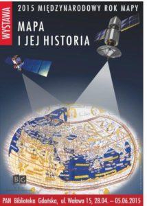 Mapa i jej historia