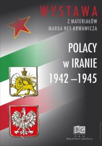 Polacy w Iranie 1942-1945