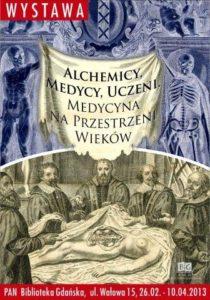 Alchemicy, medycy, uczeni. Medycyna na przestrzeni wieków