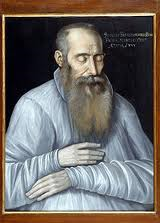 Pośmiertny portret Bonifacia pędzla A. Möllera z 1597 r.