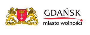 Gdańsk Miasto Wolności logo