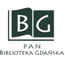 BG PAN logotyp