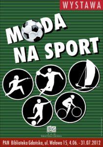 Moda na sport