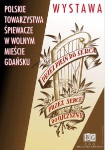 Polskie towarzystwa śpiewacze w Wolnym Mieście Gdańsku